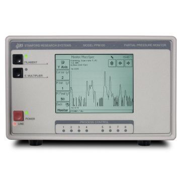 SRS PPM100 Partial Pressure Monitor For RGA
