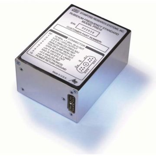 SRS PRS10 Rubidium Frequency Standard