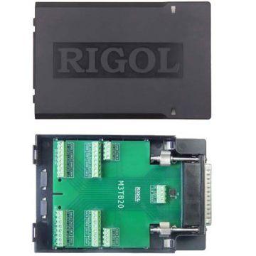 Rigol M3TB20 20 Channel MUX Terminal Box