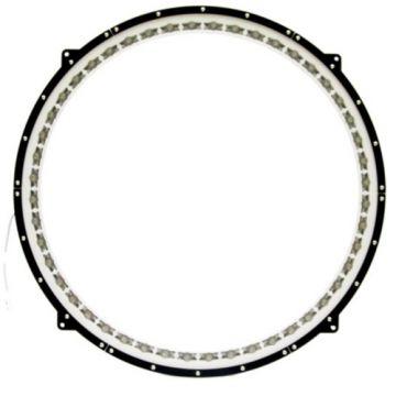 Monster Light High Brightness LED Amber Ring Lights - MRL30.5-590
