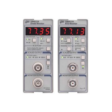 SRS SIM922A Diode Monitor