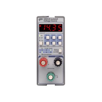 SRS SIM928 Isolated Voltage Source