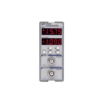 SRS SIM983 1 MHz Scaling Amplifier