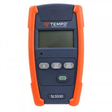Tempo SLS530 Stabilised Light Source 1310/1490/1550nm Triple Laser