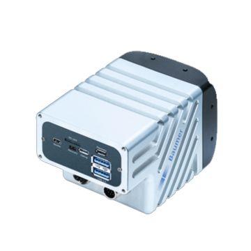 Baumer 5MP Smart Camera VAX-50M.I.NVX