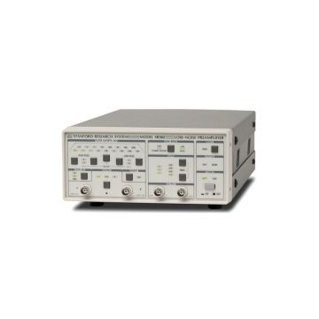 SRS SR560 Low-Noise Voltage Preamplifier