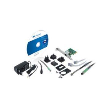 Baumer Full Starter Kit for GigE VLG IP Camera Series