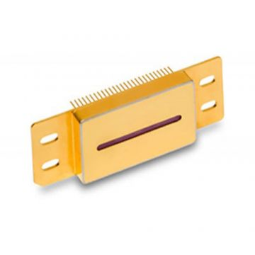 UTC Sensors Unlimited Extended Wavelength InGaAs Linear LC Series Photodiode Arrays