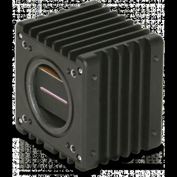 UTC Sensors Unlimited Linescan 1024-LDH2 InGaAs Camera, 1024 pixels at 91,911 lps