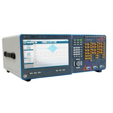 Tabor Proteus 9GHz Arbitrary Waveform Transceiver Benchtop Series