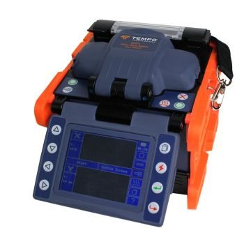 Greenlee 915FS Active Cladding Optical Fusion Splicer