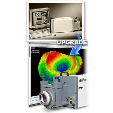 Zygo Trade-ins & Upgrades Special Offer for used Metrology Systems