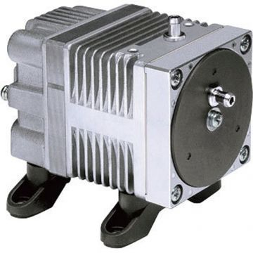 Vacuum Pump -33.3 kPa (-250 mm Hg, -333 mbar, -9.84 in. Hg) at 7 l/min