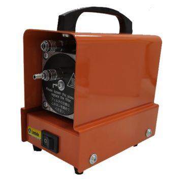 Enclosed Vacuum Pump -33.3 kPa (-250 mm Hg, -333 mbar, -9.84 in. Hg) at 7 l/min