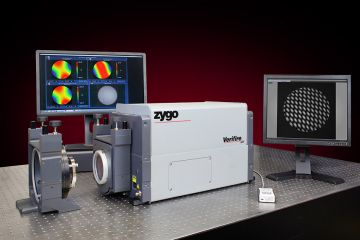 Zygo VeriFire MST Interferometer