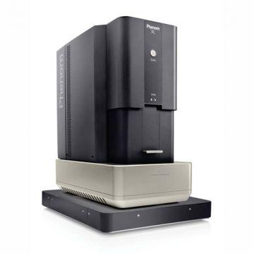 Vibration Isolation Platform for Phenom XL