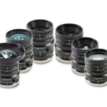 Navitar VIS-SWIR Lenses