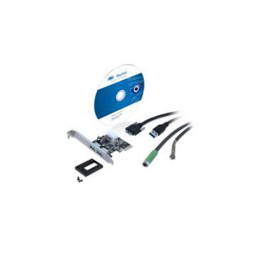 Baumer Full Starter Kit for USB3.0 VLU Camera Series