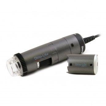 New Dino-Lite WF4915ZTL, 1.3MP, 20-200x Wireless Microscope LWD