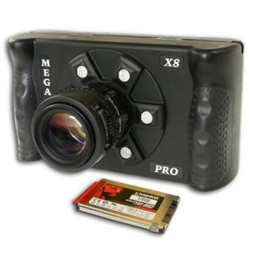Mega Speed HHC X8 PRO High Speed Camera