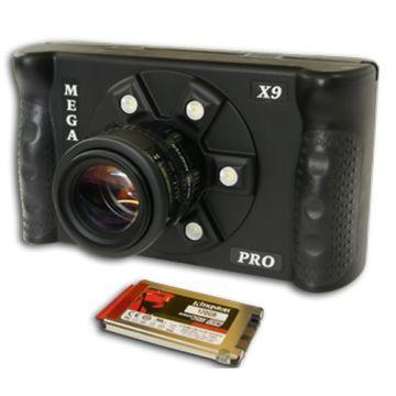 Mega Speed HHC X9 PRO High Speed Camera