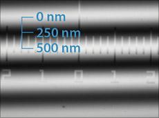 interferogram-fringes-wavelength